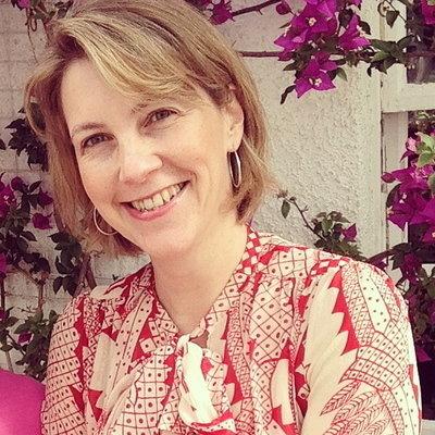 Lindsay Calder