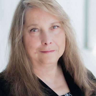 Andrea Hurst