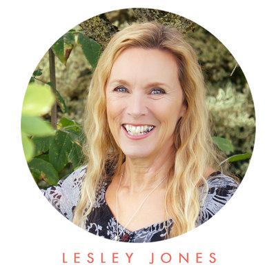 Lesley Jones