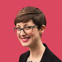 Sarah Whittaker