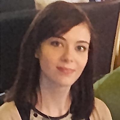 Kristina Adams
