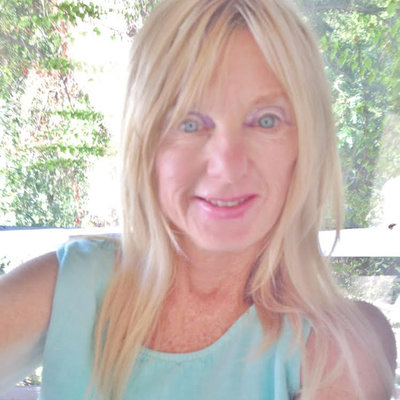 Cindy Barry Strobel