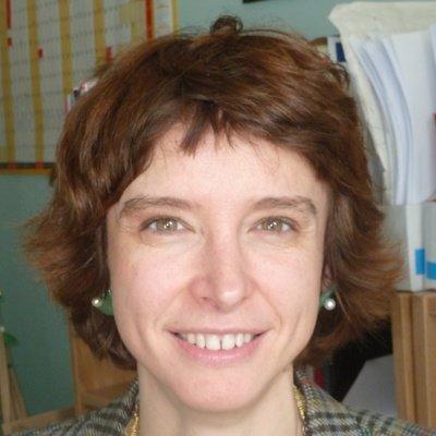 Martha Halford Fumagalli