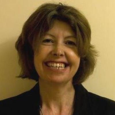 Sandra Rawlin