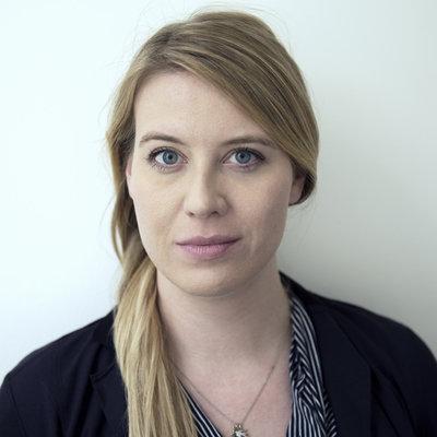 Rebecca Steltner
