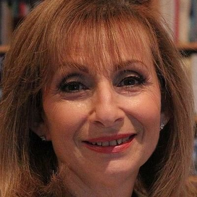 Marsha Zinberg
