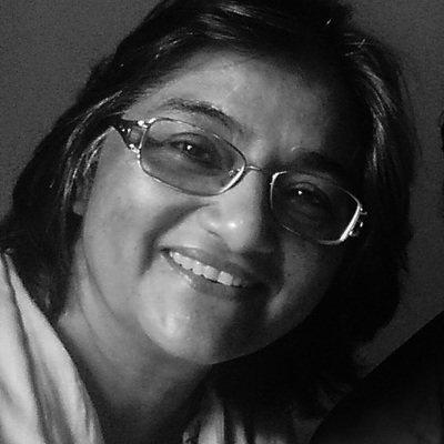 Abha Thapalyal Gandhi