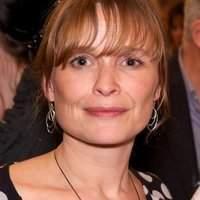 Gillian Holmes