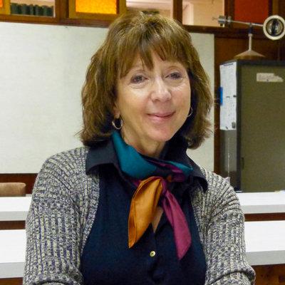 Silvia Lifman