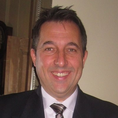 Joe Laredo