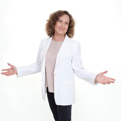 Jane Wesman