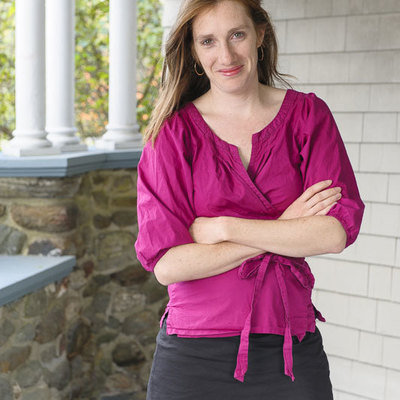 Kathleen Capetta