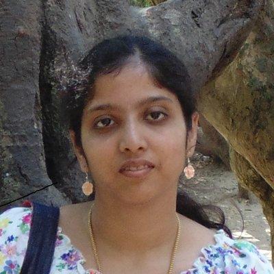 Vidya Ravi