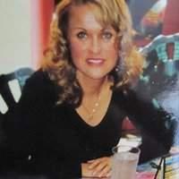 Sally De Smet