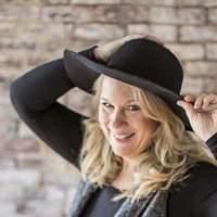 Julie Anne Eason