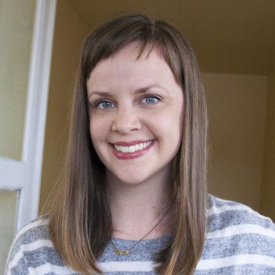 Krista Joy Johnson