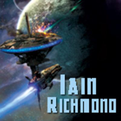 Iain Richmond