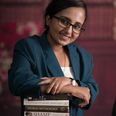 Jasveena Prabhagaran