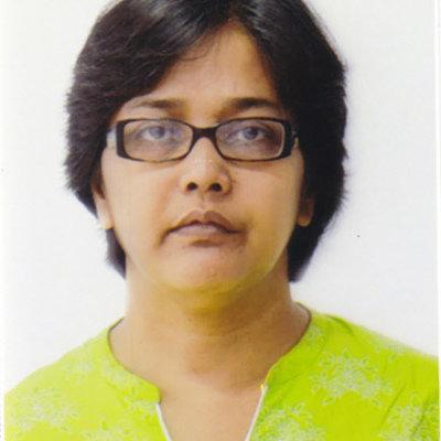 Anusree Ganguly