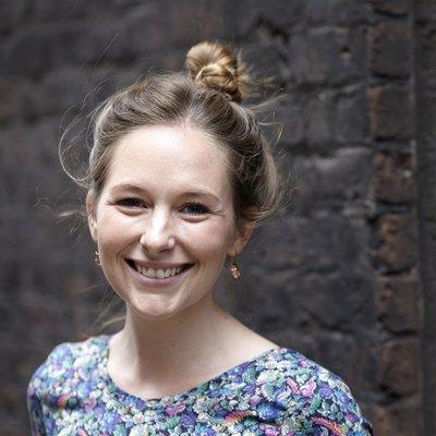 Anna Hogarty