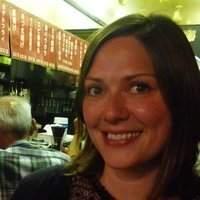 Sarah Busby