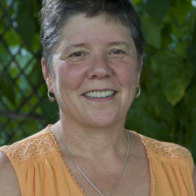 Jane Salisbury