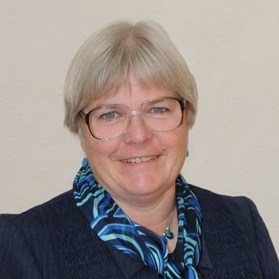 Sarah Patey