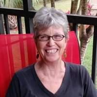 Margo Carey