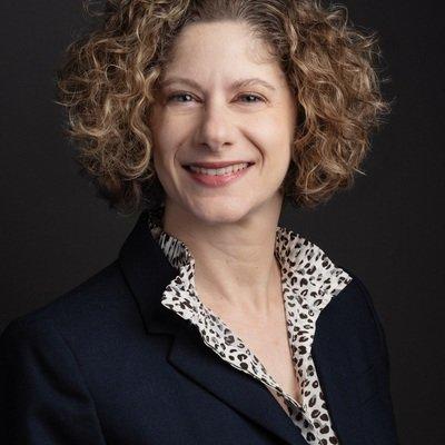Marie Morganelli