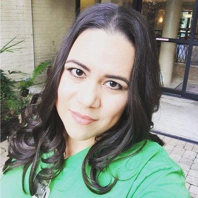 Adrienne Rosado