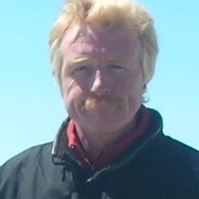 Geoff Hill