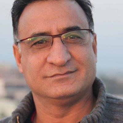 Shams Rehman