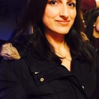 Shama Jawaid