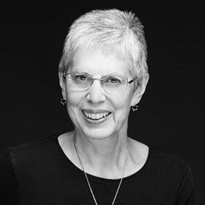 Judy Hagey