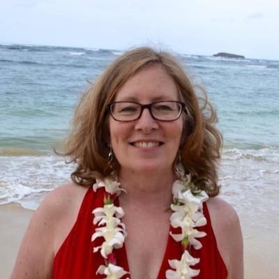Donna Jane Askay