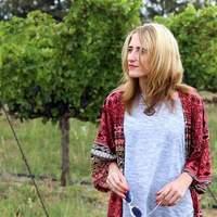 Sarah-Claire Picton