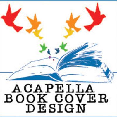Acapella Book Cover Design