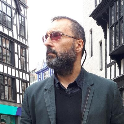 Alejandro Colucci