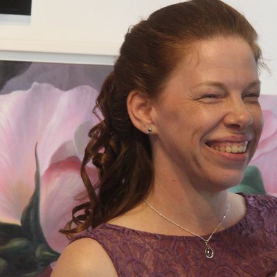 Victoria Brewster