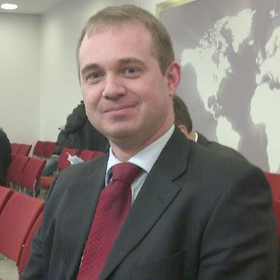 Gavin Hall