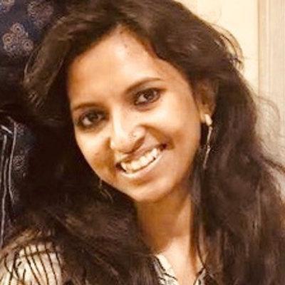 Sohini Ghose