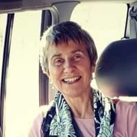 Ruth Larrrea