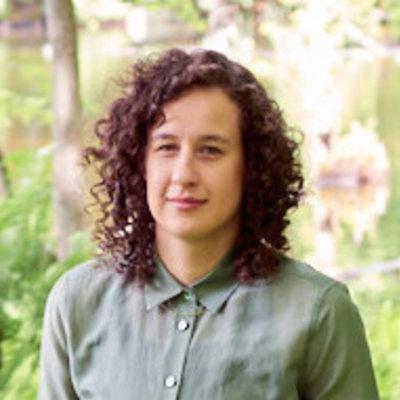 Rachel Broderick