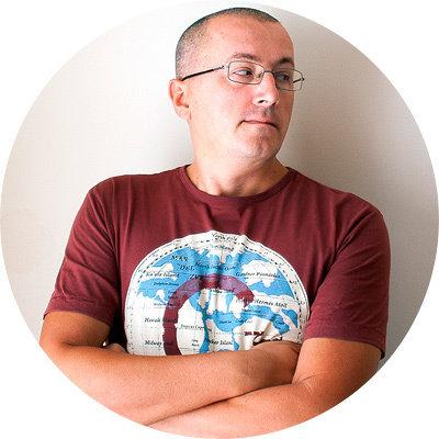 Anton Khodakovsky