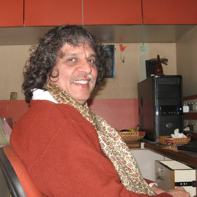 Rajinder Arora