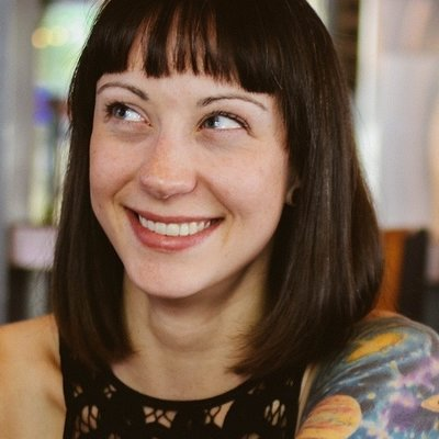 Sarah Kolb-Williams