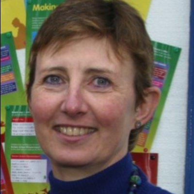Alison Shakspeare