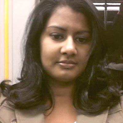 Indu Guzman