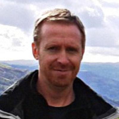 Clifton Wilkinson