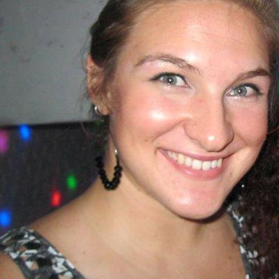 Jessica Ralston